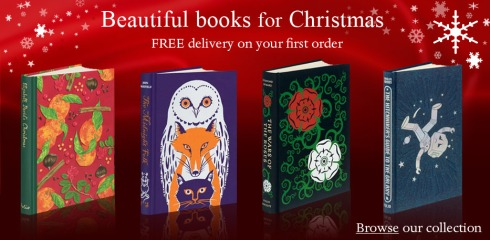Beautiful Books for Christmas