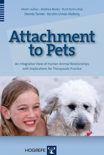 Attachement to Pets