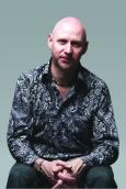 Clive Batkin Creative Consultant